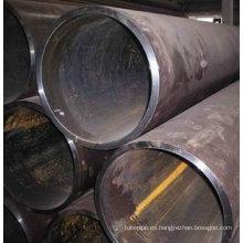 diámetro 76,1 mm suave pipa de acero inconsútil