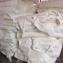 Оптовая серая ткань Rayon для одежды / крашения