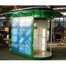 Kiosque de service BKP-2