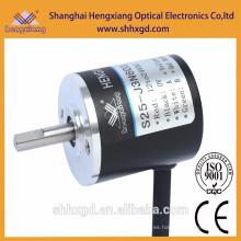hengxiang nuevo encoder S25 codificador rotatorio 36ppr