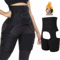 Private Label Body Shaper taille- en dijbeentrainer