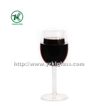 Single Wall Champagne Glass by SGS (450ML)
