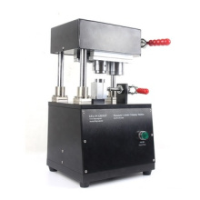 Cylinder Cell 18650 26650 21700 32650 Pneumatic Crimping Machine for Lithium Battery Lab Machine
