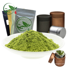 100% Natural Organic Instant Green Matcha Tea