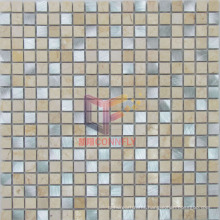 Metal and Stone Mixed Mosaic (CFA31)