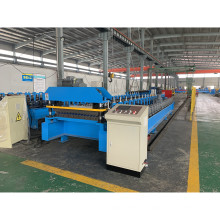 Corrugated Metal Machine Roofing Metal Machine LMS Automatically Corrugated Tile Metal Aluminum Roof Tile Roll Forming Machine