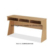 Table rectangulaire de haute qualité / bureau de professeur / table de président (FOH-TB14-D)