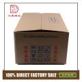Kundenspezifische gedruckte Herstellung 3ply Karton für Medikamente