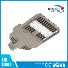 Iluminação de rua solar do diodo emissor de luz IP65 com Ce / RoHS 50W