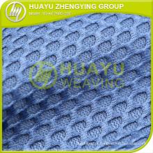 Oval Pattern Soft tecido da roupa do bebê YD-KF2985-22E