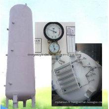 Réservoir cryogénique de 20 m3