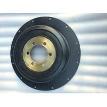 Hot selling china supplier TEREX truck elastic flywheel coupling/coupler