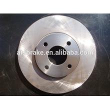 Полный литой тормозной диск, автомобильный тормозной диск