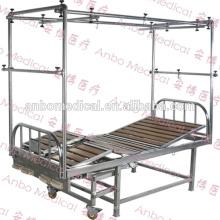 Высокое качество CE ISO одобрено Избранное Сравнить Ортопедическая тяговая кровать Мобильная больница