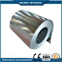 Dx51d Z100 heißen tauchte galvanisierte Stahlspule Preis