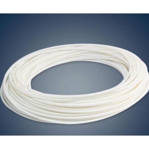 Tubo isolante anticorrosivo per alte temperature in PTFE