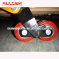 Certificação ISO ISO manual hidráulica caminhão de pálete manual china