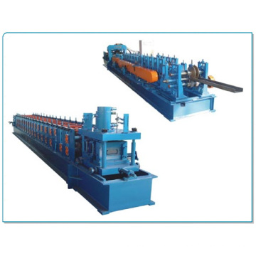 Steel C Section Roll Forming Machine
