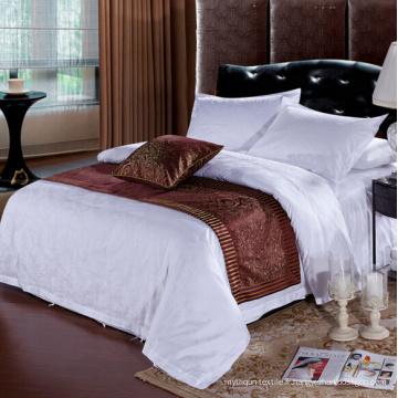 L'usine de vente chaude fournissent directement le linge de lit utilisé d'hôtel