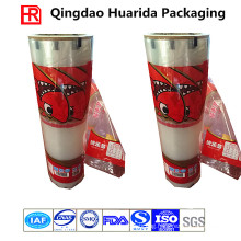 Custom Printed PVC/LDPE/BOPP/Pet Shrink Film