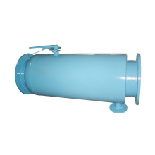 P Type Backwash Filter with 500 Micron Perforated Mesh