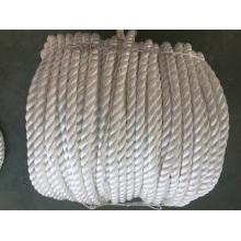3-Strand Mooring Ropes Polyester Rope Polypropylene Rope Nylon Rope