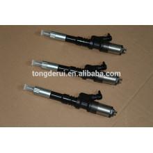 Inyector de excavadora hidráulica PC400 PC450 6156-11-3300