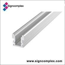 Perfil de alumínio do diodo emissor de luz de 520/1020/2000 / 3000mm com CE RoHS