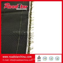 Antistatische 100 % Polyester und reflektierende Thread Stoff