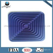 Silicone Placemat Silicone Table Mat FDA Aprovado Sm13