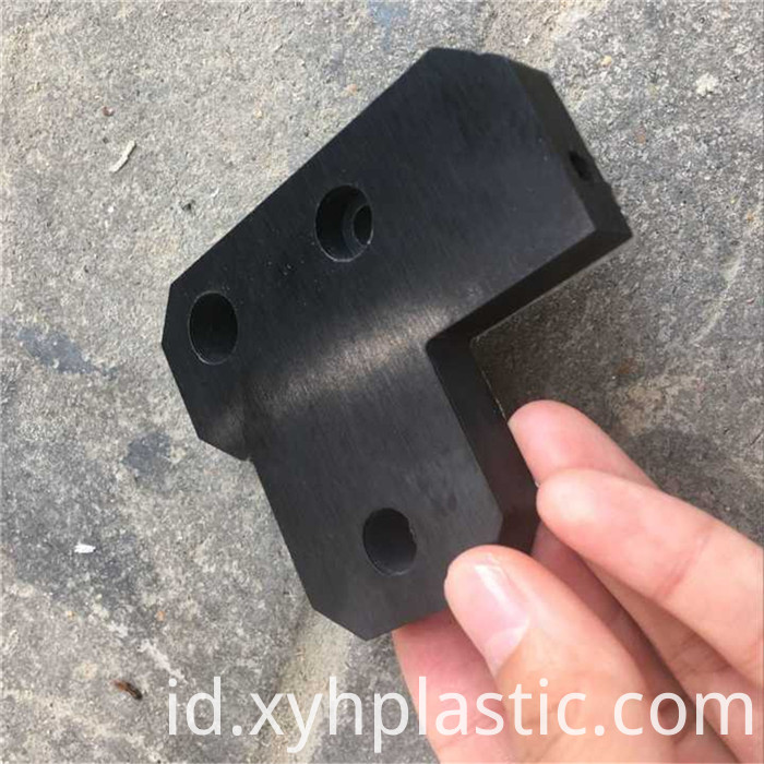 5mm Bakelite Block
