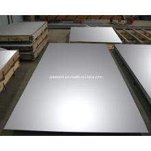 Feuille de titane pur ASTM B265 Gr1 pour l'industrie