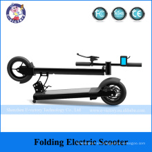 Electric CE 8inch Small Folding Electric Bike