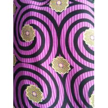 Viscoss / Rayon Soft Printing tissus doux vêtement