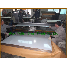 Alliage de nickel de haute qualité Incoloy a-286 Prix Alloy Strip / Coil