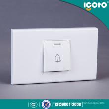 American Standard Igoto A1091 Color Blanco 118 * 75mm Campana Interruptor de Empuje