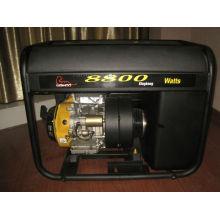 Heißer 8KW WH8800I Benzin-beweglicher Inverter-Generator