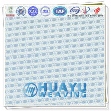 1835 100% Polyester breathable high quality air mesh fabric for shoes
