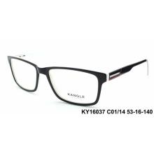 Quality Diamond acetate brand optical frame Reading Glasses