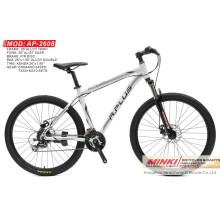 Bicicleta de la montaña de la aleación (AP-2608)