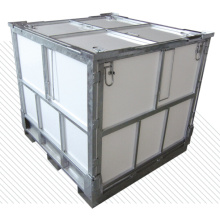 Heavy Duty Transport Big Metal Containers