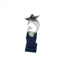Advertising fashion customized american football trophies