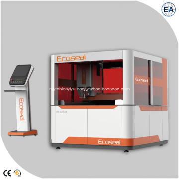 PU Cabinet Rubber Seal Polyurethane Foam Machine