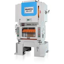 Высокоскоростной пресс-автомат для изготовления ушко
