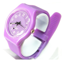 New style Silicone children fashion watch