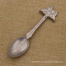 Promotion Geschenke Custom Metal Löffel für Souvenir