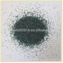 Green Silicon Carbide Micropowder Factory