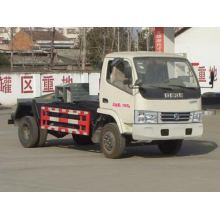 Dongfeng Duolika Roll Off Container Garbage Truck