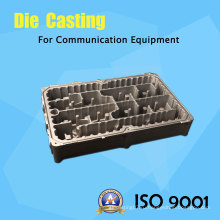 Коммуникационное устройство для литья под давлением