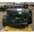 Turbo Charged Consumption 217g/Kw/H Diesel Engine